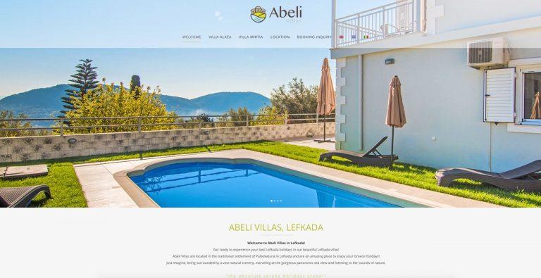 Abeli Villas