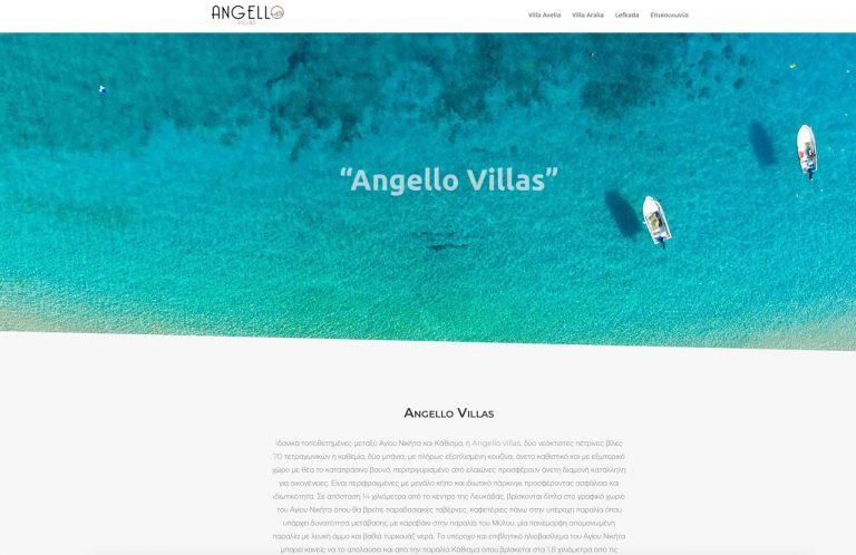 Angelo Villa